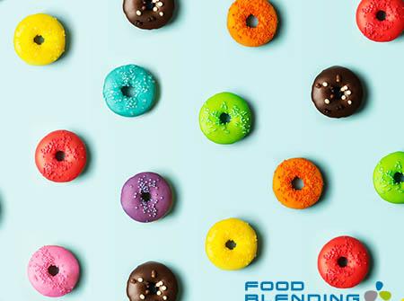 VMT food – Food Blending: meerdere sites op één locatie